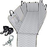 PJPPJH Kofferraumschutzdecke für Autos - universell geeignet, strapazierfähig,...