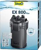 Tetra Aquarium Außenfilter EX Plus - leistungsstarker Filter für Aquarien, schafft...