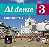Al dente 3 (B1): Libro digitale USB 3.0