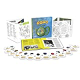 Love from the Planet Gong (Ltd. Box-Set)