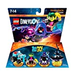 LEGO Dimensions - Team Pack - Teen Titans Go!
