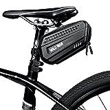 VERTAST Satteltasche Werkzeug für Fahrrad Aufbewahrungstasche Einhandbedienung...