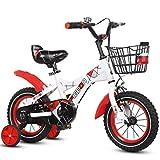 JYTFZD Yuchen- Fahrräder Bewegung Fahrrad for Kinder Rennrad for Kinder Übung Fahrrad...