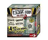 Noris 606101891 Escape Room 2 (Grundspiel) Familien und Gesellschaftsspiel für...