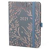 Boxclever Press Everyday Kalender 2021. Taschenkalender 2021 von Jan.-Dez.'21....