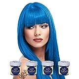 La Riche Directions Haartönung, mittlere Haltbarkeit, verschiedene Farben erhältlich,...