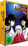 InuYasha - Die TV Serie - Box Vol. 3/Episoden 53-80 [7 DVDs]