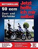 Motorroller - 50 ccm, Zwei- und Viertakter (Jetzt helfe ich mir selbst)
