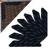 Teppich Antirutschunterlage, 32 Stück Antirutschmatte Rutschfester Teppichunterlage,...