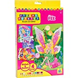 HQ Windspiration Orb Factory 621000 - Sticky Mosaics Sparkling Fairies