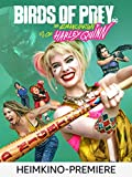 Birds of Prey: The Emancipation of Harley Quinn [dt./OV]