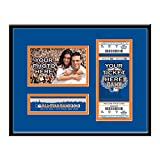 That's My Ticket TFGBBNYMAS13 2013 MLB All-Star Game Bilderrahmen, 10 x 15 cm, Mehrfarbig