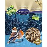 Lyra Pet® 20 kg Fettfutter HK Ukraine Körner ganzjährig Vogelfutter Winterfutter...