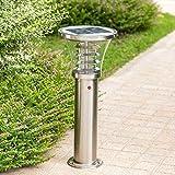 Rasenfackel-Licht, Outdoor-Aluminium-Aluminium-Säule-Lampe wasserdicht IP55 Externe...