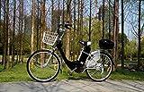 Viron Elektrofahrrad 250W / 36V E-Bike 26' Zoll Pedelec Fahrrad mit Motor Citybike...