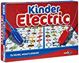 Noris 606013702 606013702-Kinder Electric, Kinderspiel